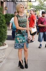 ALICE EVE Leaves Bowery Hotel in New York 08/03/2015