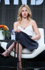 ALONA TAL at Hand of God Panel at Summer TCA Aour in Beverly Hills 08/03/2015