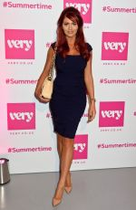 AMY CHILDS at very.co.uk Summertime Party in London