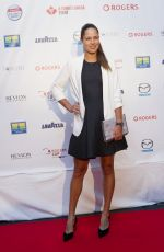 ANA IVANOVIC at 2015 Rogers Cup Draw Ceremony in Toronto