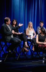 ANNASOPHIA ROBB at Mercy Street Panel at Summer TCA Tour in Beverly Hills