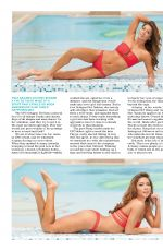 ARIANNY CELESTE in FHM Magazine, Philippines August 2015 Issue