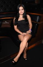 ARIEL WINTER at Tommy Bahama Hosts Private Event for Taylor Swift Concert in Los Angeles