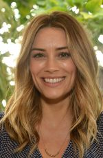 ARIELLE VANDENBERG at Keep Collective Accessories Social to Benefit the Kind Campaign in Los Angeles