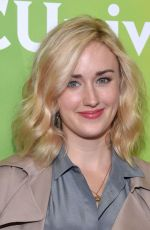 ASHLEY JOHNSON at NBC Universal TCA Summer Tour in Beverly Hills