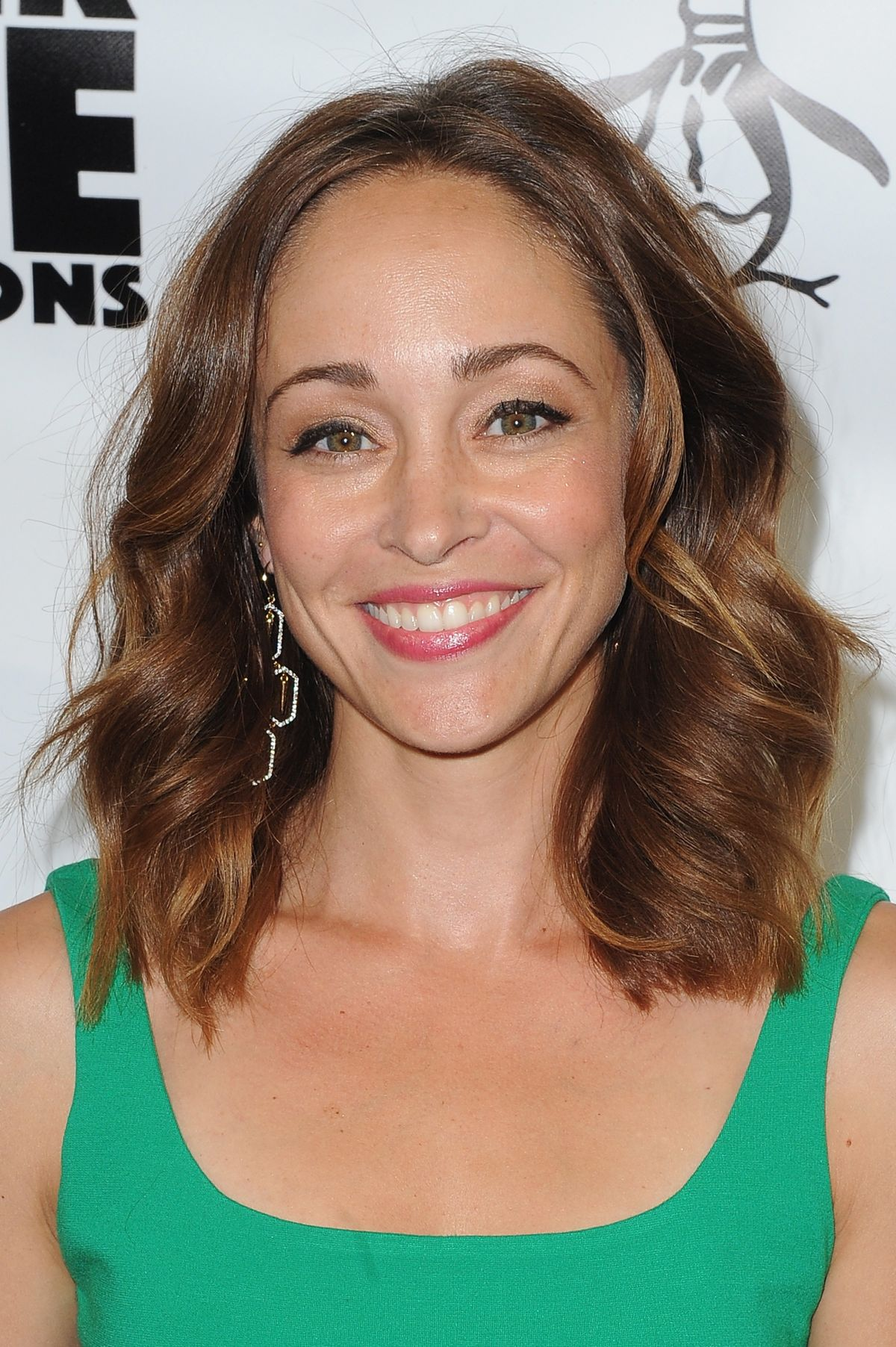 AUTUMN REESER at Unauthorized O.C. Musical One Night Only Event in Hollywood