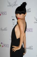 BAI LING at BBQ and Bikinis Benefit Hosted by Linda