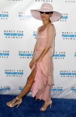 BAI LING at Hidden Heroes Gala Presented by Mercy for Animals
