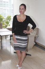 BARBORA KODETOVA at Autumn CT Programs Press Conference