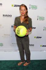 BARBORA STRYCOVA at Taste of Tennis Gala in New York