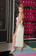 BELLA THORNE at MTV Video Music Awards 2015 in Los Angeles