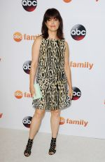 BELLAMY YOUNG at Disney ABC 2015 Summer TCA Tour in Beverly Hills