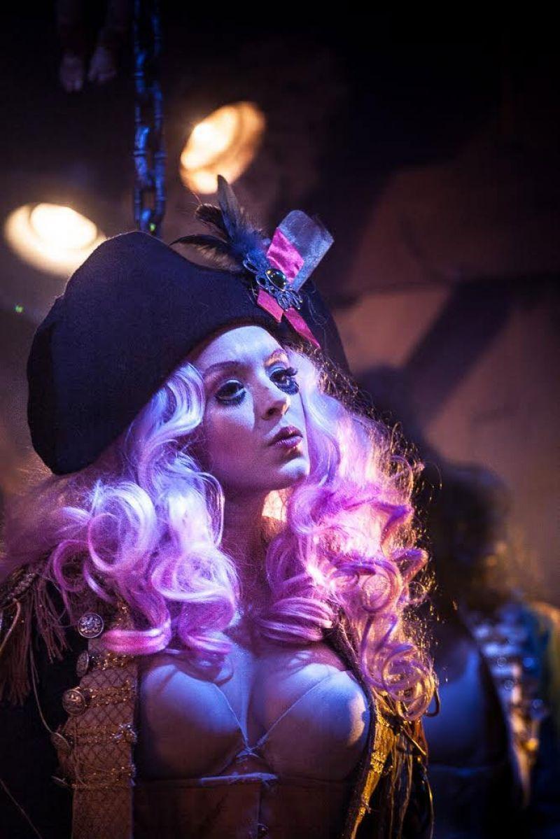 BREA GRANT - Alleluia! The Devil's Carnival Promo