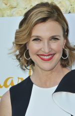 BRENDA STRONG at Hallmark Channel's 2015 Summer TCA Tour Event in Beverly Hills
