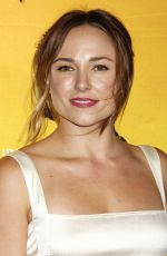 BRIANA EVIGAN at We Are Your Friends Premiere in Los Angeles