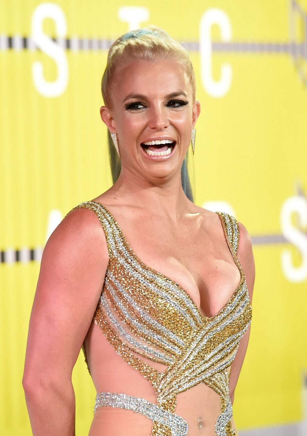 Britney Spears Porn Vid 48