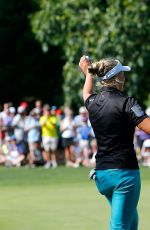 BROOKE HENDERSON at Cambia Portland Classic Golf Tournament