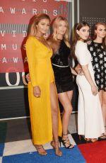 CARA DELEVINGNE at MTV Video Music Awards 2015 in Los Angeles