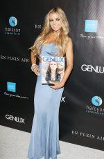 CARMEN ELECTRA at Genlux Fall 2015 Issue Release Celebration in Laguna Hills