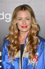 CAT DEELEY at Samsung Galaxy S6 Edge+ and Note 5 Launch in West Hollywood