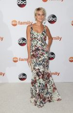 CHELSEA KANE at Disney ABC 2015 Summer TCA Tour in Beverly Hills
