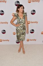 CHLOE BENNET at Disney ABC 2015 Summer TCA Tour in Beverly Hills