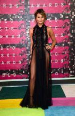 CHRISSY TEIGEN at MTV Video Music Awards 2015 in Los Angeles