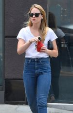 CHRISTA B ALLEN Out and Abou in Melrose 08/03/2015