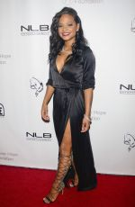 CHRISTINA MILIAN at Diddy and Friends #finnagetloose MTV MVA After-party in Los Angeles