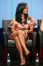 CHRISTINA MILIAN at Grandfather Panel at 2015 Summer TCA Tour in Beverly Hills