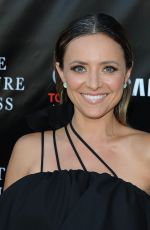 CHRISTINE LAKIN at Project Greenlight Season 4 Winning Film Premiere the in Los Angeles 08/10/2015