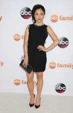 CONSTANCE WU at Disney ABC 2015 Summer TCA Tour in Beverly Hills
