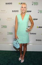 ELENA VESNINA at Taste of Tennis Gala in New York