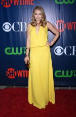 ELIZABETH HARNOIS at Showtime 2015 TCA Summer Tour in Beverly Hills