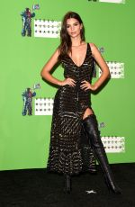 EMILY RATAJKOWSKI at MTV Video Music Awards 2015 in Los Angeles