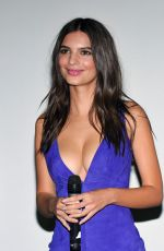 EMILY RATAJKOWSKI at We Are Your Friends After Party in Toronto