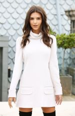 EMILY RATAJKOWSKI at We Are Your Friends Photocall in London