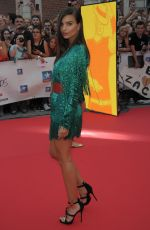 EMILY RATAJKOWSKI at We Are Your Friends Premiere in Lille