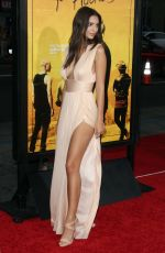 EMILY RATAJKOWSKI at We Are Your Friends Premiere in Los Angeles