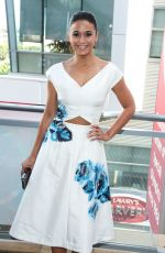 EMMANUELLE CHRIQUI at Dizzy Feet Foundation's 5th Annual Celebration of Dance Gala in Los Angeles