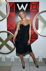 ERIN HEATHERTON at W Hotels Toasts the Upcoming Opening of W Amsterdam in New York