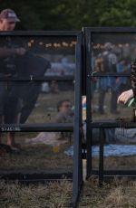ERIN SANDERS - Bottlerock Napa 2015 Photoshoot