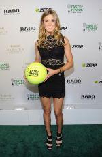 EUGENIE BOUCHARD at Taste of Tennis Gala in New York