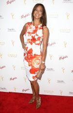 EVA LARUE at Television Academy