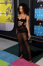 FKA TWIGS at MTV Video Music Awards 2015 in Los Angeles
