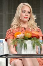 GAGE GOLIGHTLY at Red Oaks Panel at Summer TCA Tour in Beverly Hills