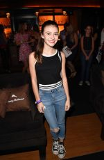 GENEVIEVE HANNELIUS at Tommy Bahama Hosts Private Event for Taylor Swift Concert in Los Angeles