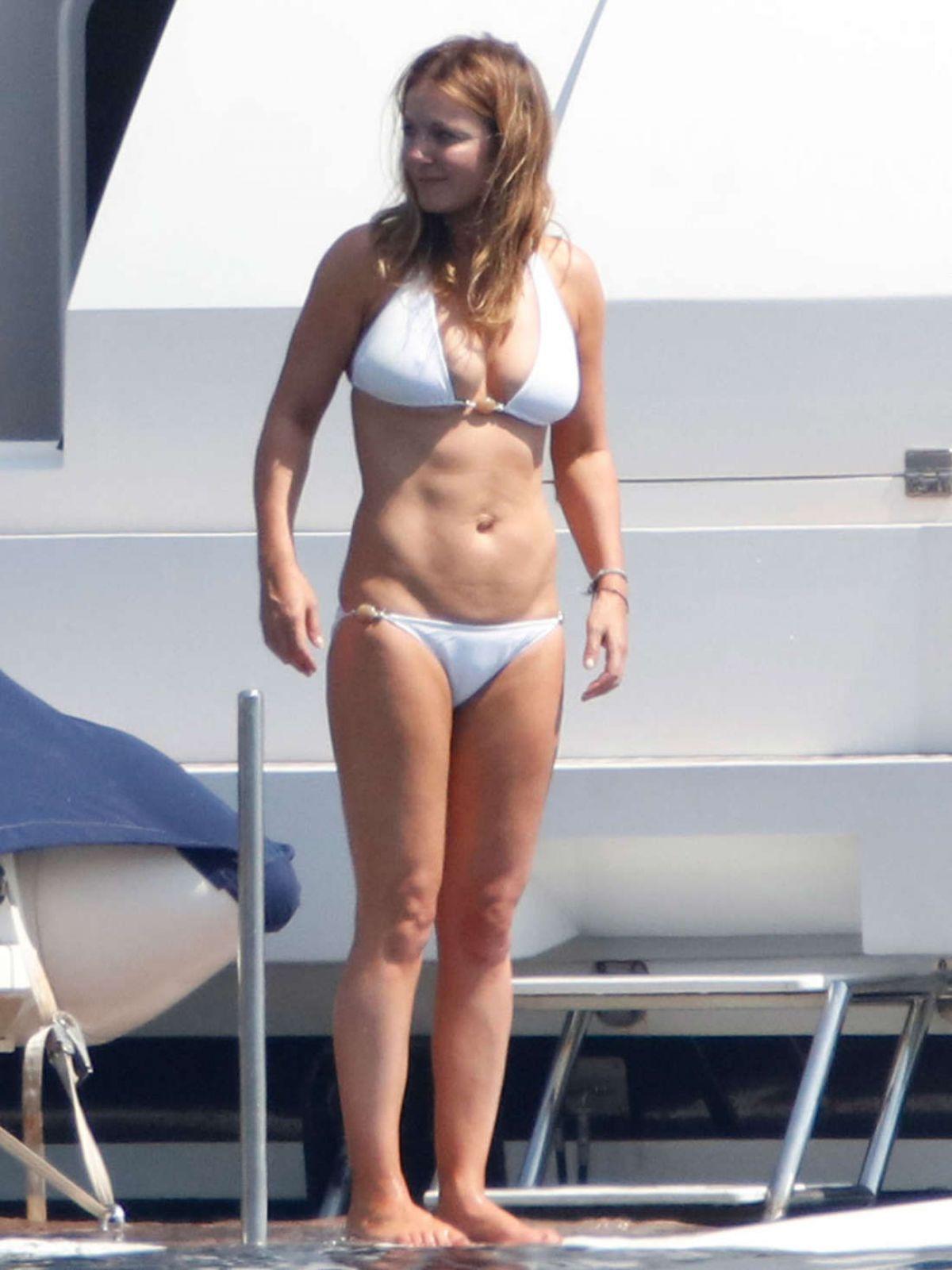 Geri Halliwell Bikini 38