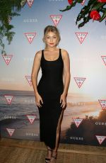 GIGI HADID at Guess Spring 2015 Collection Launch in Sydney