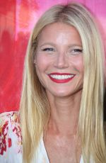 GWYNETH PALTROW at Paddle for Pink with Moet Ice Imperial in Bridgehampton